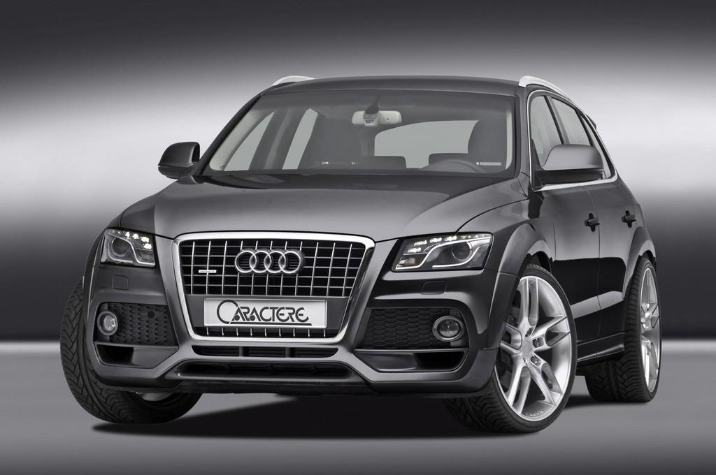Foto de Audi Q5 Caractere (6/12)