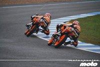 CEV Buckler 2011: las imágenes de los que luchaban por los títulos en Jerez