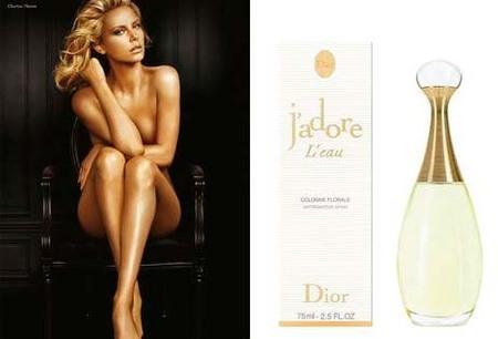 J'Adore L'eau Cologne Florale, primavera by Dior
