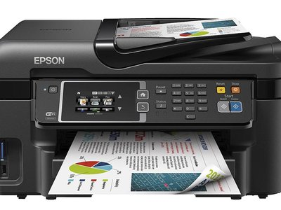 Impresora multifunción Epson Workforce WF-3620DWF rebajada en 244 euros en Amazon