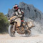 Ducati Multistrada 1260 Enduro: 158 CV, 128 Nm y una electrónica aún mejor para llegar al fin del mundo