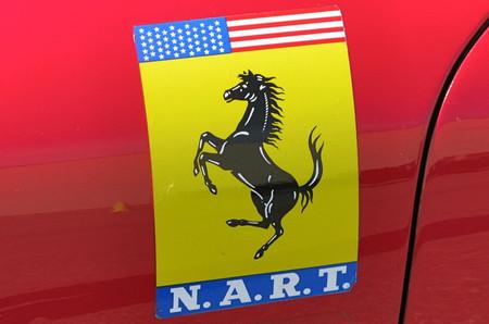 North American Racing Team, el hermano americano de la Scuderia Ferrari