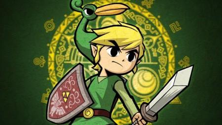 Zelda 30 Aniversario 13