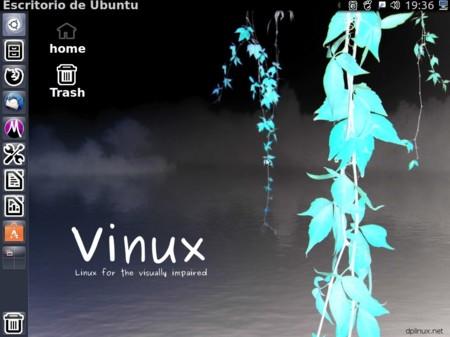 Vimux 5 0 Escritorio