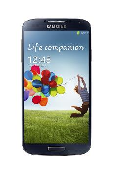 Samsung Galaxy S4, toda la información del nuevo Android de Samsung
