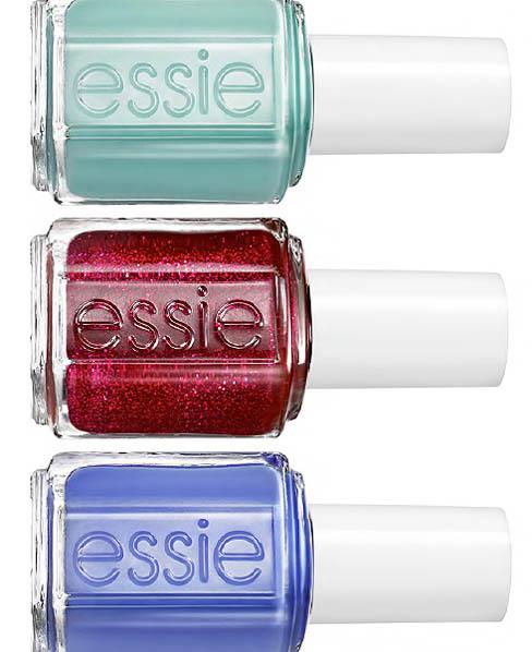 Foto de Color, color y más color para la Navidad 2012 de la mano de Essie (15/17)
