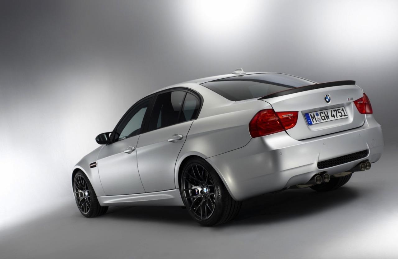 Foto de BMW M3 CRT (3/22)