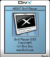 DivX Player, para Series60
