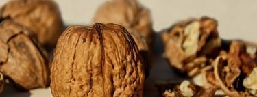 13 beneficios de la nuez. Una excelente protección para el cerebro