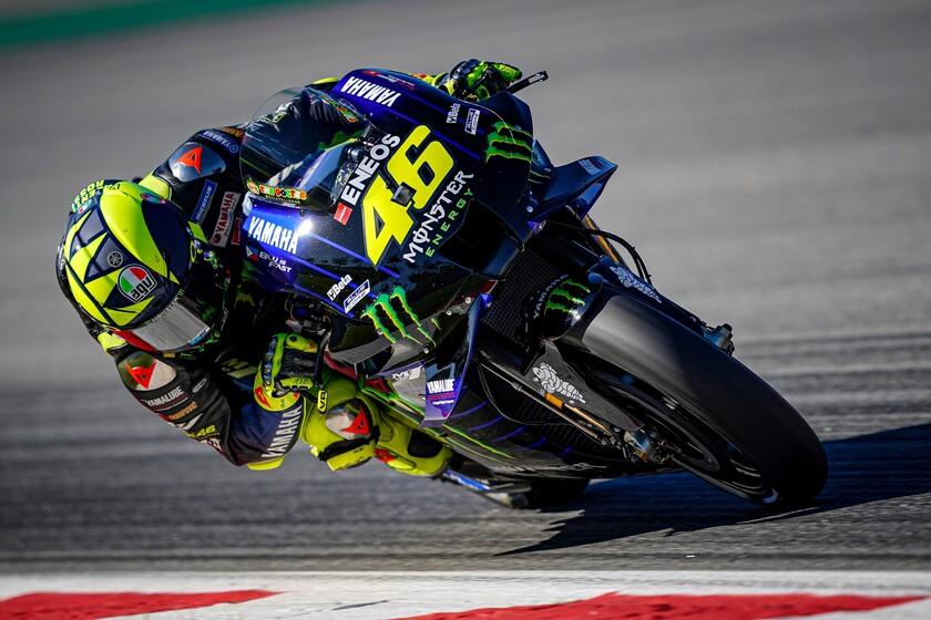 MotoGP 2018: Márquez: ¿La paz con Rossi? Depende de él