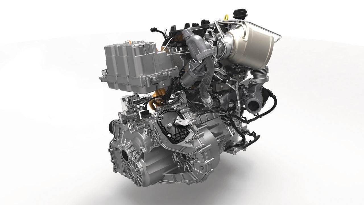 Foto de Volkswagen XL1 2013 (47/49)