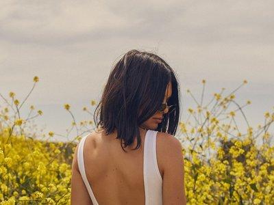 El desnudo que no es desnudo (y tampoco una novedad) de Kendall Jenner