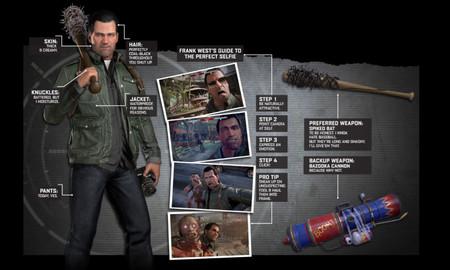 Doble dosis de destrucción al estilo Frank West en el tráiler de lanzamiento de Dead Rising 4: Frank's Big Package