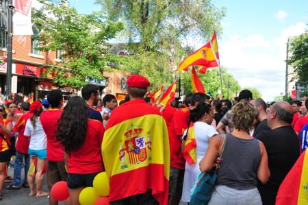 ¿Somos productivos los españoles?