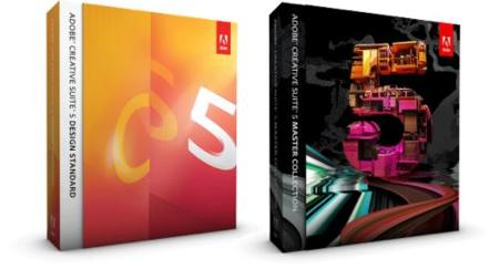 Adobe lanza su esperada Creative Suite CS5