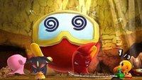 'Pac-man Party'. Más imágenes de sus pruebas