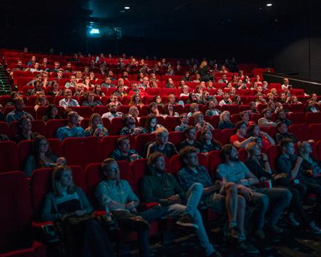 Cines Ciudad De Mexico Palomitas Refresco Nueva Normalidad