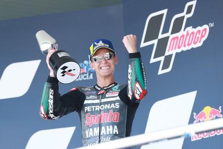 Fabio Quartararo, el diablo sobre ruedas que persigue el mundial de MotoGP