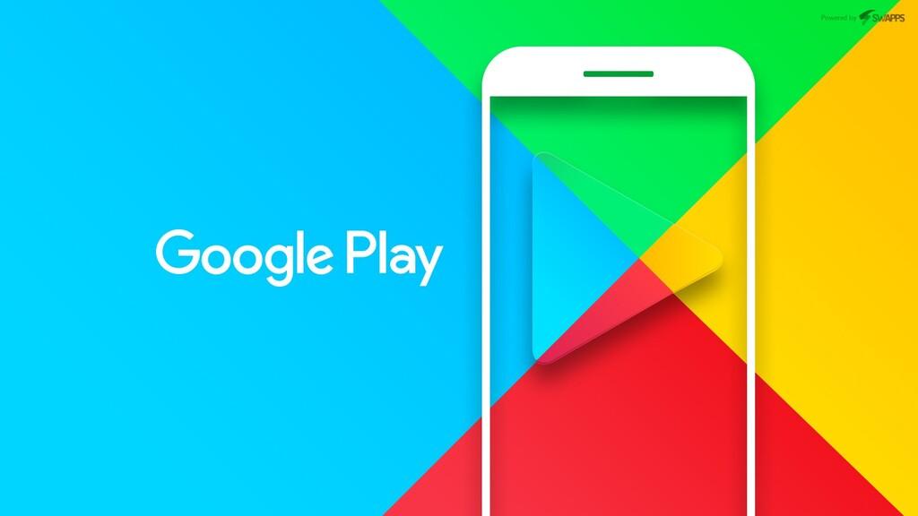 Google no quiere competencia para Google Play y paga más a los fabricantes si no instalan tiendas alternativas