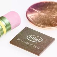 Los módems LTE de Intel estarán en el 70% de los nuevos iPhone