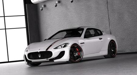 "Wheelsandmore Maserati MC Stradale ""Demonoxious"""