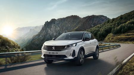 El Peugeot 3008 2021 se renueva con un rostro más extrovertido y motores para todos los gustos