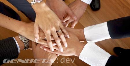 Gestión de tareas. Desarrollo en equipo (II)