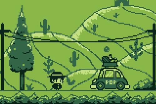 La historia del mexicano que está creando un juego para Game Boy, o cómo es posible desarrollar para una consola de hace 20 años