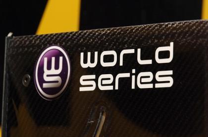Pistoletazo de salida para las World Series by Renault 2008