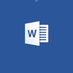 microsoft-word-para-ipad