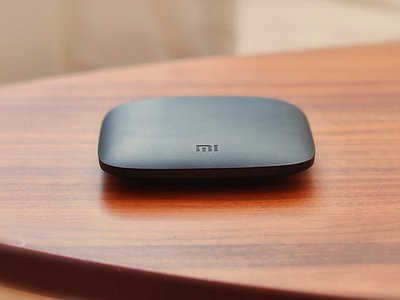 Xiaomi sale de China con su Mi Box