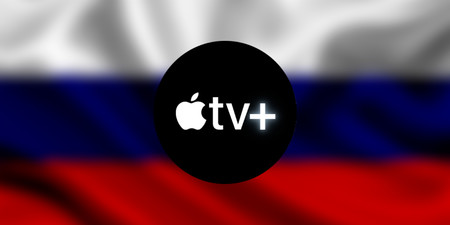 Apple TV+ corre peligro en Rusia si se vuelve demasiado popular