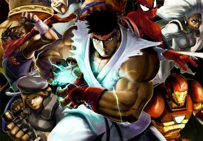 'Marvel vs. Capcom 3' podría ser anunciado próximamente