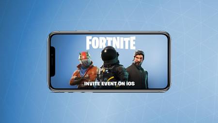 Ya puedes registrarte para jugar a Fortnite desde iOS, pero si quieres ganar partidas hazte con un mando externo