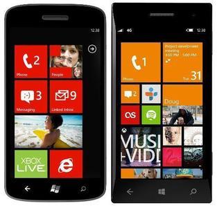 Según datos de Facebook, las ventas de Windows Phone se han cuadruplicado en octubre y noviembre