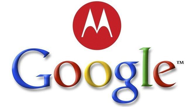 Motorola comprada por Google