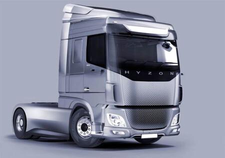 Hyzon Motors fabricará el componente de la pila de combustible de sus industriales de hidrógeno