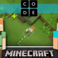 Microsoft, Minecraft y Code.org iniciarán a los más peques en el mundo de la programación