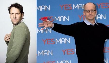 'Ant-Man', Peyton Reed dirigirá al nuevo superhéroe de Marvel