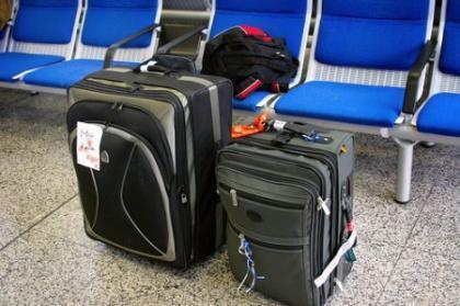 Sin límites para el equipaje de mano en los vuelos