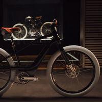 Harley-Davidson nos enseña su primera bicicleta eléctrica, con aires retro y a la venta junto a otras ebikes desde 2021