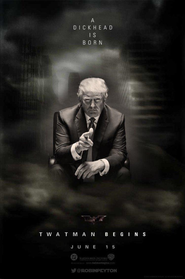 Foto de Películas con Donald Trump (11/12)