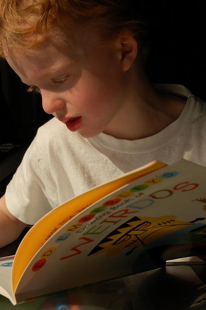 Los libros de Ed Emberley con los que los niños pueden aprender a dibujar
