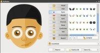 MeMaker: crea tus propios avatares en GNU/Linux