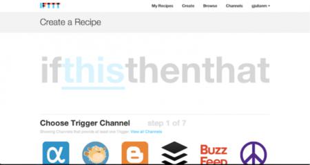 IFTTT, la última víctima de los cambios en la API de Twitter