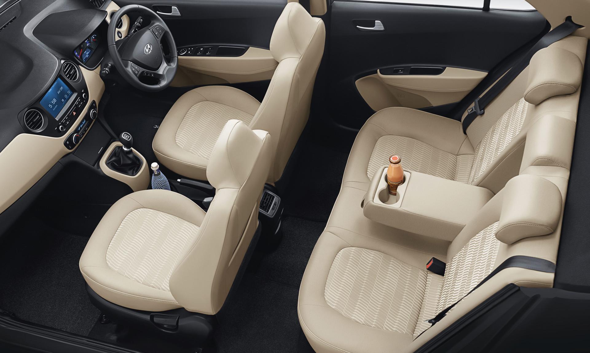 Foto De Hyundai Grand I10 Sedan 2018 12 12