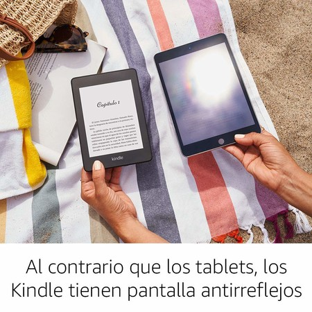 Tablet Vs Kindle
