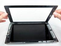 Apple podría estar considerando incluir pantallas AMOLED a su nuevo iPad