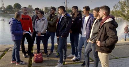Screenshot 2019 06 26 Cucarachas Corriendo En Una De Las Mesas Del Comedor Asi Viven Nuestros Deportistas De Alto Rendimiento
