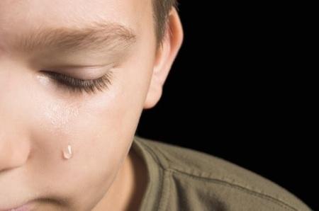 La felicidad: ¿dónde la perdieron los niños?